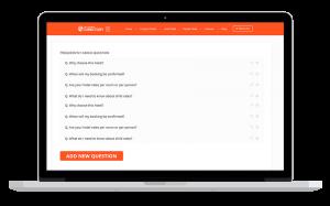 Create-FAQ-sections