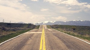 nyedian road