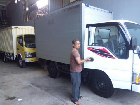 Jasa Sewa Mobil Elf Box Engkel Untuk Angkut Barang Lokasi Cempaka Mas Jakarta Pusat Nyediain Jasa Cepat