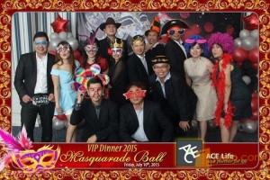 wedding souvenir fotobooth dinasty
